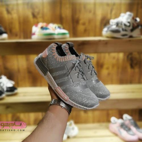 کفش اسپرت دخترانه شیک ارزان
