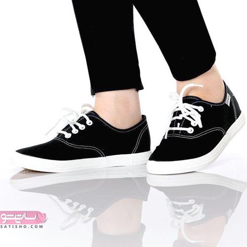 خرید کفش اسپرت دخترانه شیک