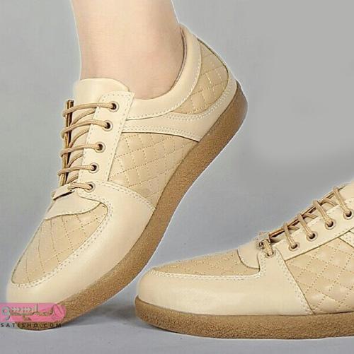 سفارش کفش اسپرت دخترانه شیک