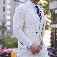 ۸۰ عکس مدل جدید کت شلوار مردانه ۲۰۱۹ | اصول خرید کت شلوار مردانه