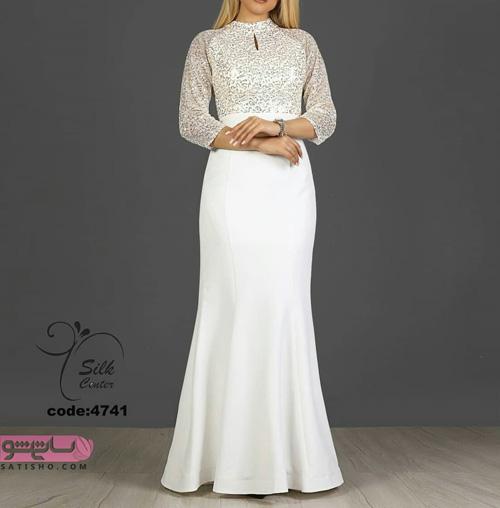 شیک ترین جدیدترین لباس عروس