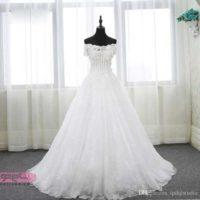 آلبومی جدید از مدلهای لباس عروس سایز بزرگ سال ۲۰۱۹ (۹۰ عکس)