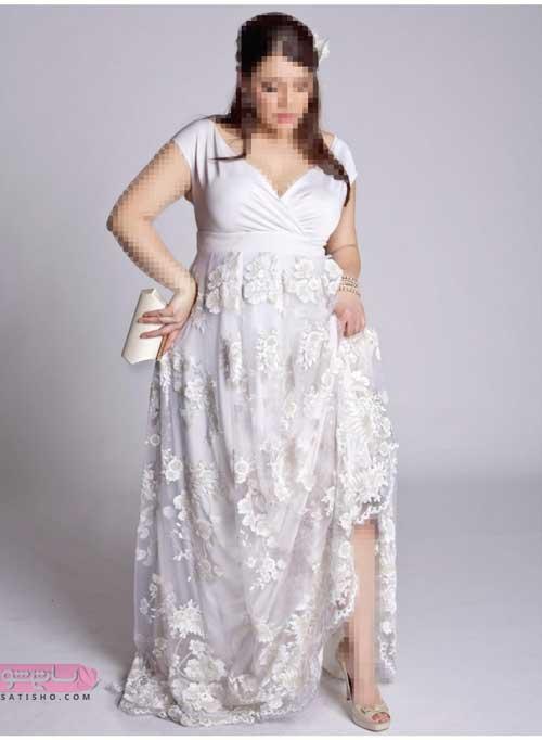 جدیدترین مدل لباس عروس ترکیه ای