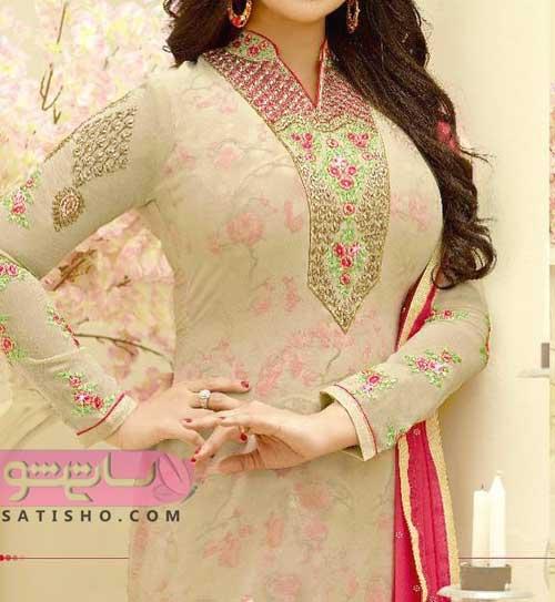 گالری از مدل لباس هندی ۲۰۱۹