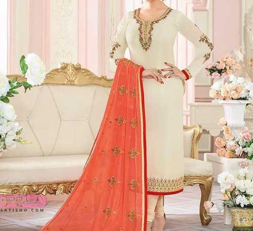 کالکشنی از عکس لباس هندی های زیبا و شیک