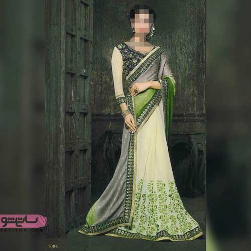 بهترین عکسهای لباس هندی مد امروز