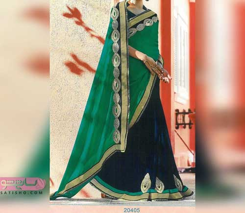 مدل لباس هندی دخترانه شکیل