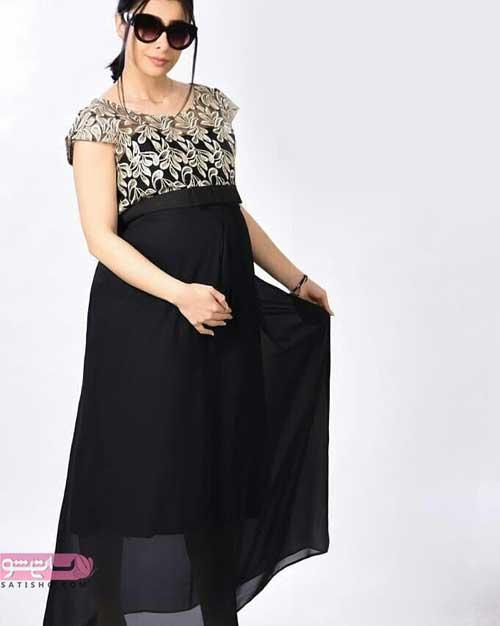 خرید لباس مجلسی بارداری
