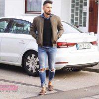 آلبومی از جدیدترین مدلهای لباس مردانه ۹۸ لاکچری (۵۰ عکس جدید)
