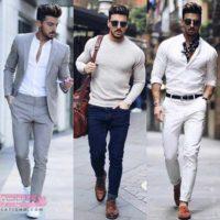 لباس مردانه جدید ۹۸ با استایل های بسیار جذاب و لاکچری