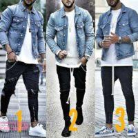 شیک ترین ست های لباس مردانه ۲۰۱۹ رسمی و اسپرت