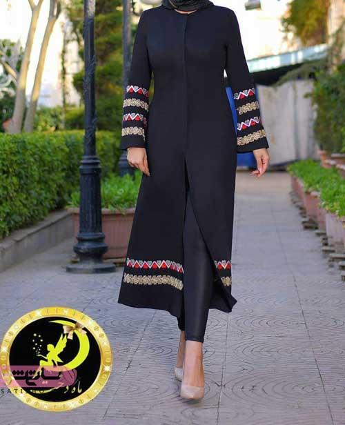 جدیدترین مدل لباس مجلسی گیپور