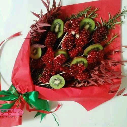 مدل میوه آرایی یلدا