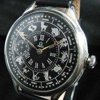 ۵۰ مدل ساعت های جدید مردانه ویژه سال ۹۸ با طرح های مدرن و خاص
