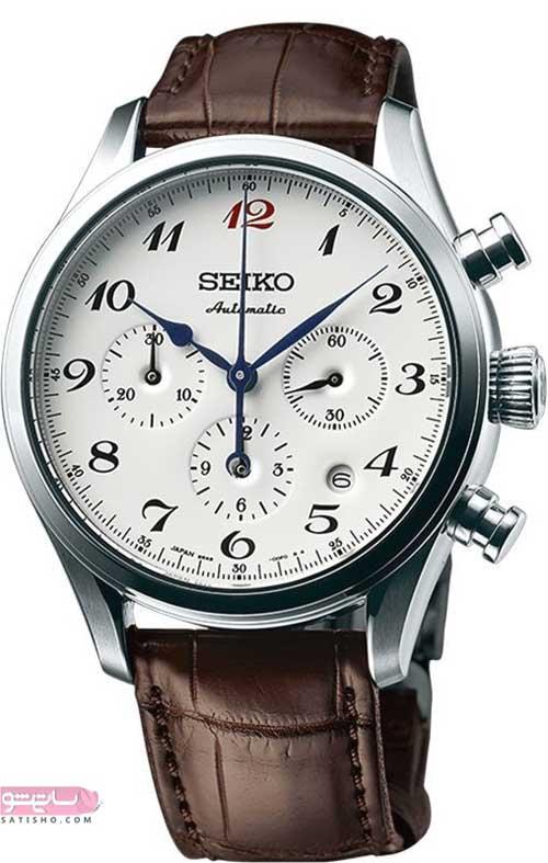 انواع مدل ساعت مردانه شیک