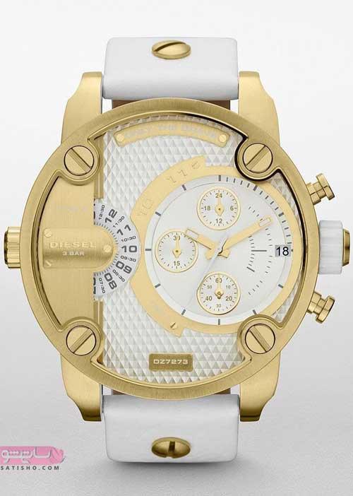 عکس ساعت مردانه زیبا