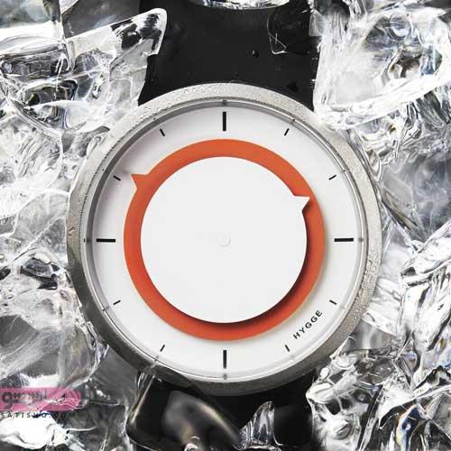 کالکشنی از عکس ساعت مردانه زیبا
