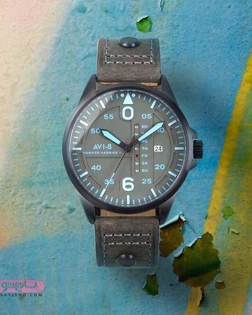 مدل ساعت برند و مکانیکی مردانه