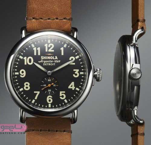 مدل ساعت مردانه اسپرت