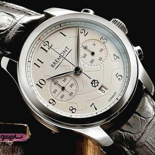عکس ساعت های برند آمریکایی