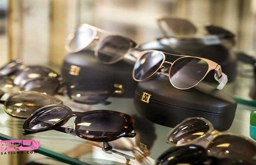 شناسایی عینک دودی اصلی از تقلبی