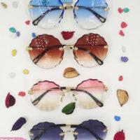 انواع پوشش عینک آفتابی | تعریف عینک فتوکرومیک ، پولاریزه ، آینه ای و گرادیان