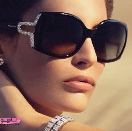 نحوه تشخیص اصل یا تقلبی بودن عینک آفتابی