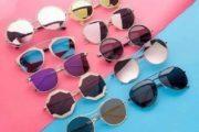 نحوه تشخیص عینک آفتابی اصل