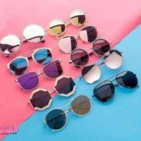 نحوه تشخیص عینک آفتابی اصل و تقلبی | روش های شناخت عینک آفتابی اصل