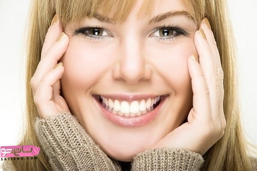 آموزش داشتن لبخندی زیبا