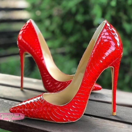 عکس کفش نامزدی دخترانه