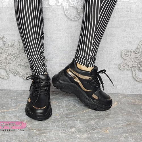 شیک ترین مدل کفش دخترانه اسپرت