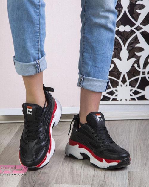 کفش دخترانه بسیار شیک 2019