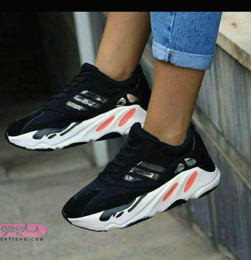 عکس کفش مشکی دخترانه 98