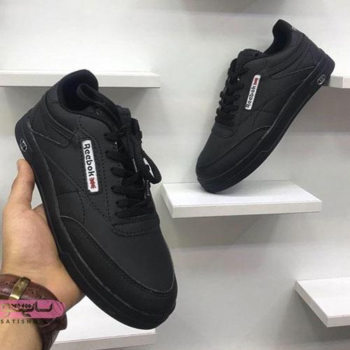 جدیدترین کفش مشکی دخترانه ریبوک