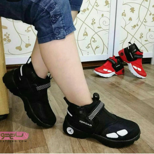 خاص ترین کفش مشکی دخترانه 98