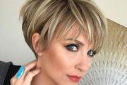 شیک ترین مدل موی کوتاه دخترانه جدید مد سال 2019