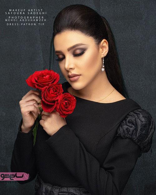 جدیدترین مدل های آرایش صورت عروس اروپایی و ایرانی