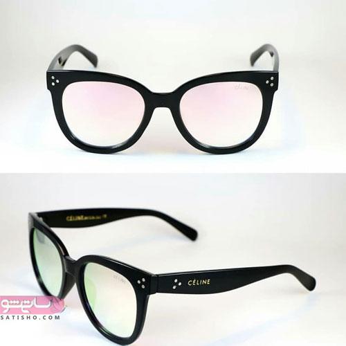 عینک برای صورت های زنانه و دخترانه