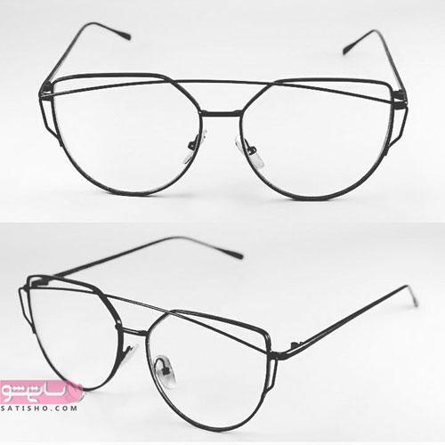 فریم عینک طبی دخترانه کائوچویی اسپرت ۹۸