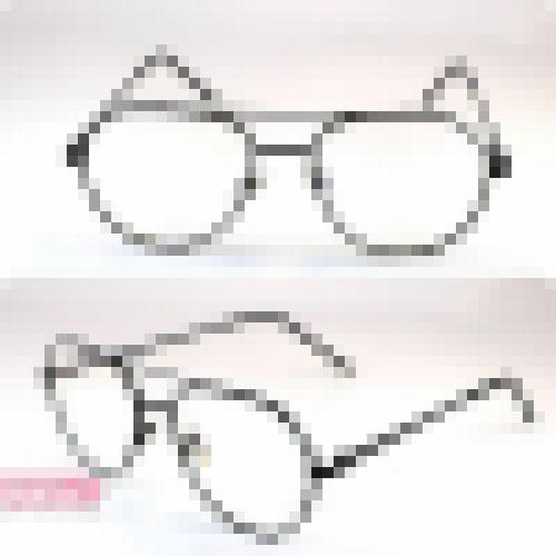 عینک دایره ای مدل ژاپنی برای دختران خوش سلیقه