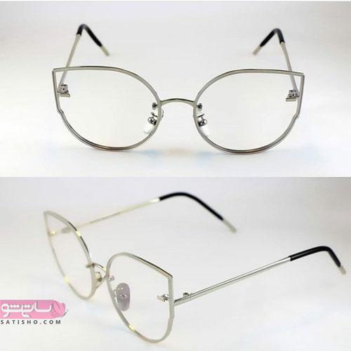 فریم عینک طبی زنانه و دخترانه کلاسیک