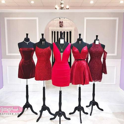101 مدل لباس مجلسی جدید 2019