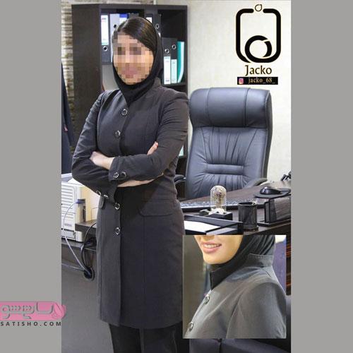 تولیدی مانتو اداری و رسمی در تهران