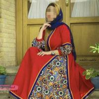 مانتو سنتی جدید ۹۸ با طرح های زیبا و جذاب