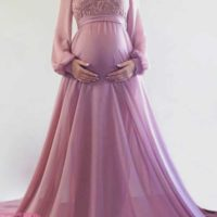 ۷۵ مدل لباس مجلسی بارداری جدید ۲۰۱۹ – ۹۸ برای دوران حاملگی