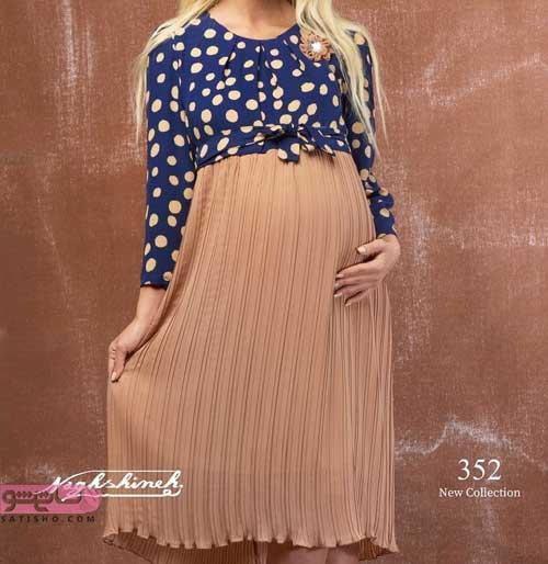 لباس فانتزی بارداری مناسب دورهمیها