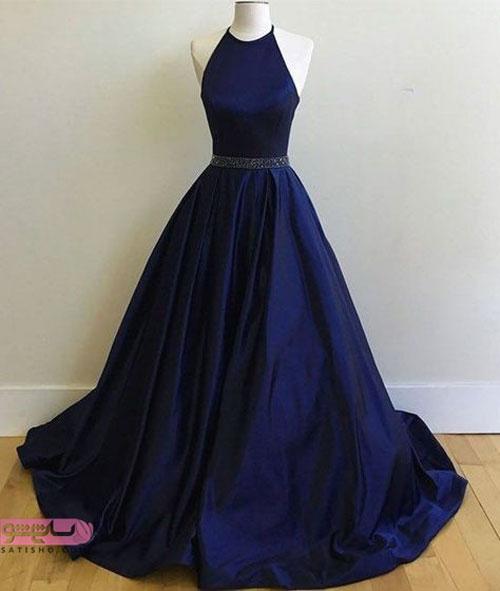 جدیدترین مدل لباس مجلسی برای عروس