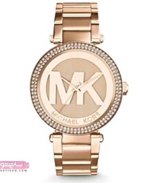 ساعت های زنانه شیک در طرح های جذاب