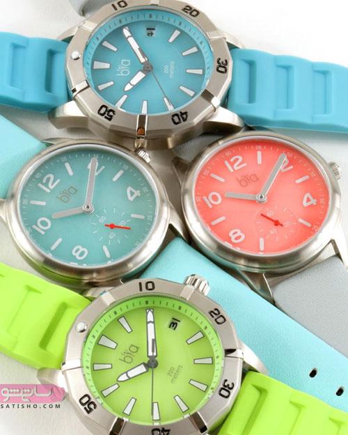 فروش انواع مدل ساعت مچی زنانه و دخترانه